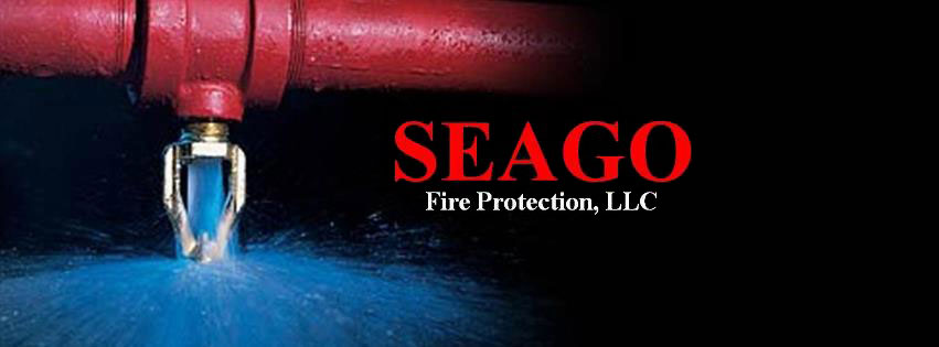 Seago Fire Protection LLC banner