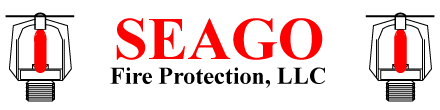 Seago Fire Protection LLC's Logo